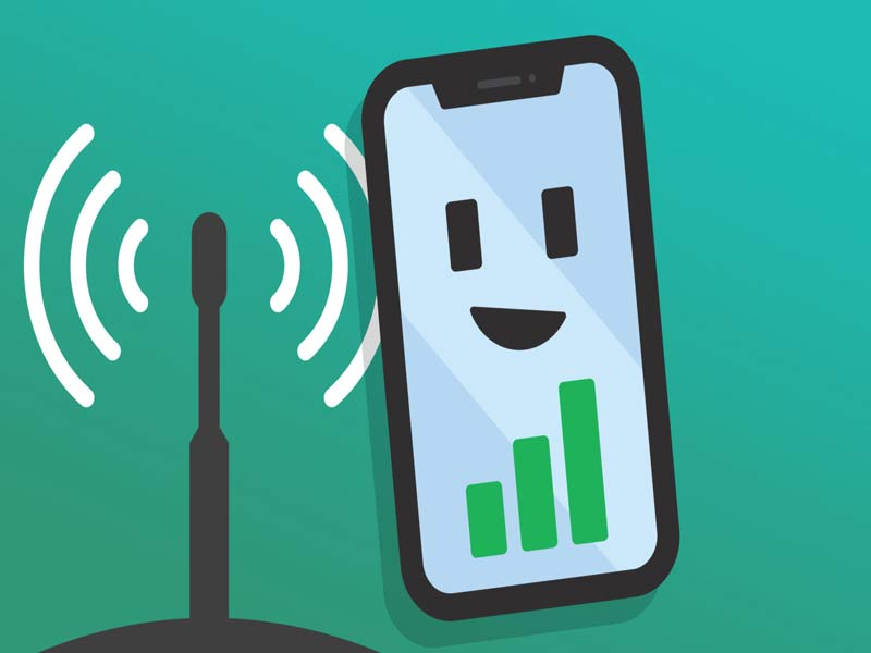 cheapest way to boost cell phone signal
