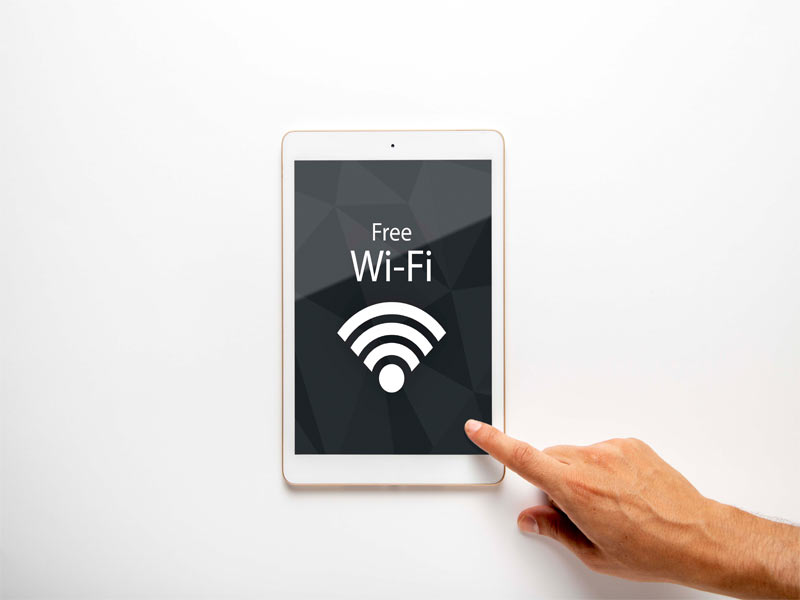 how to boost wifi signal on router without antenna